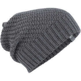 Icebreaker Skyline Gorro, gritstone heather